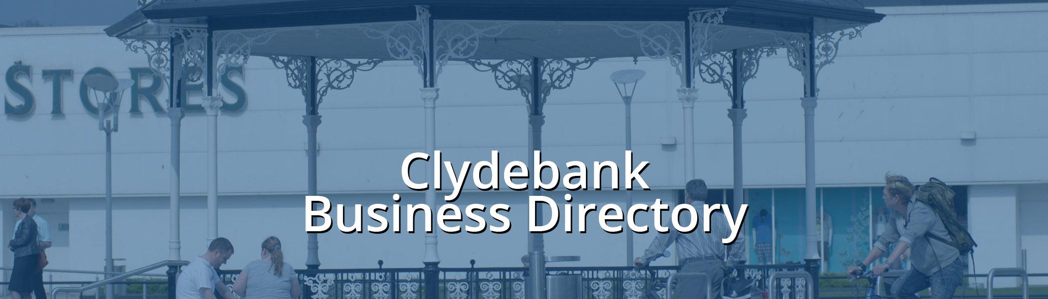 Clydebank Loves Local